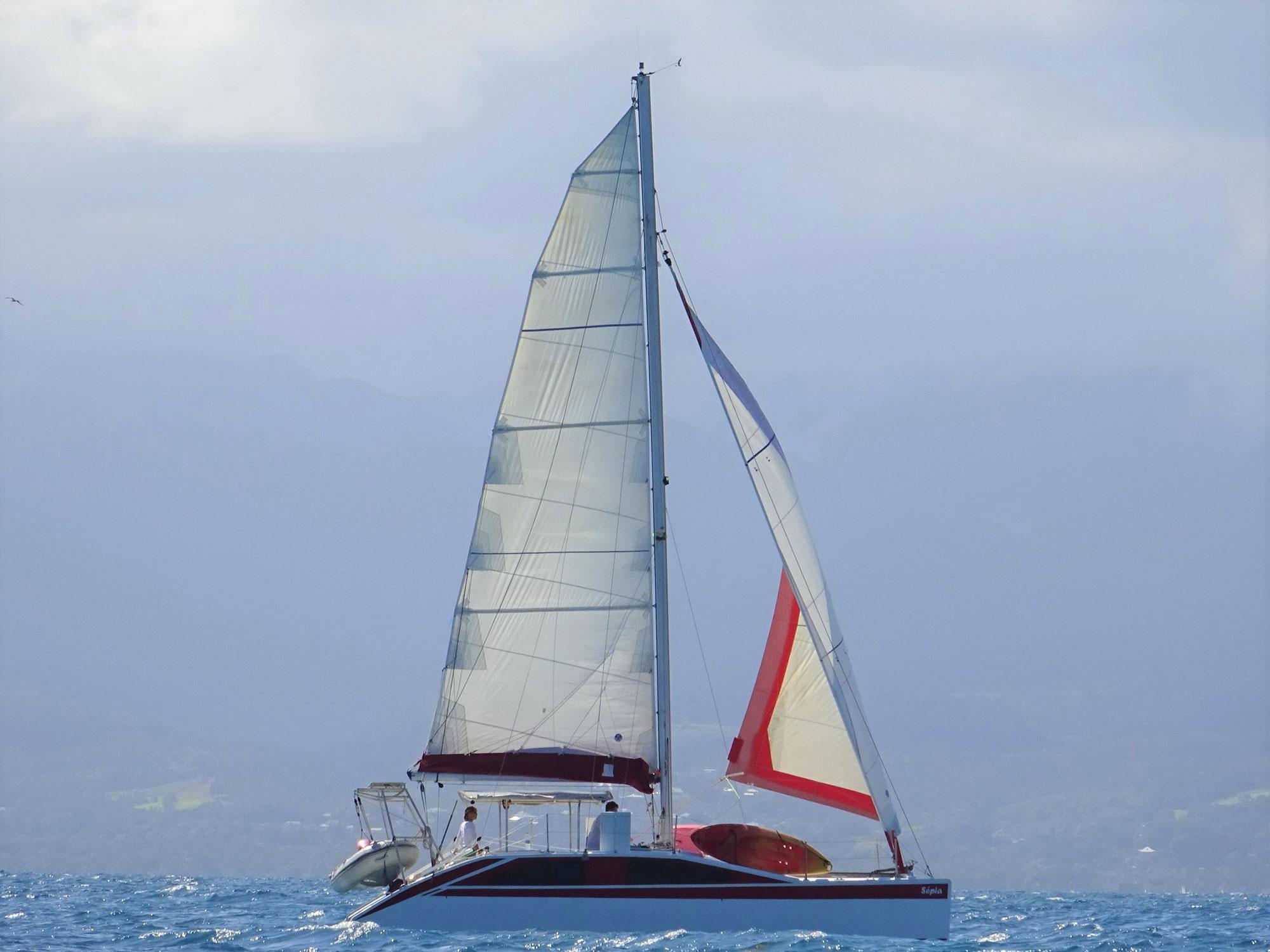 catabanana-bateau